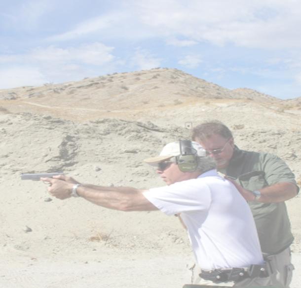Apex Firearms Training